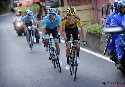 Aleksandr Vlasov wint in absolute slot Giro dell'Emilia