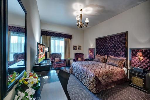 Omar Bin Al Khatab Street Apartment