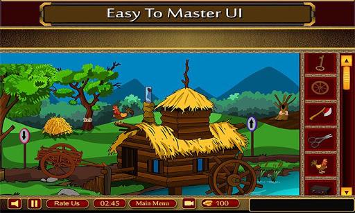 101 Levels Room Escape Games 14.6 screenshots 27