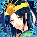 Amaterasu - The Best Goddess in Japan - icon