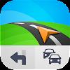 Mappe offline e navigazione GPS Sygic