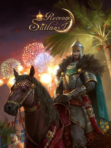 Revenge of Sultans  screenshots 7