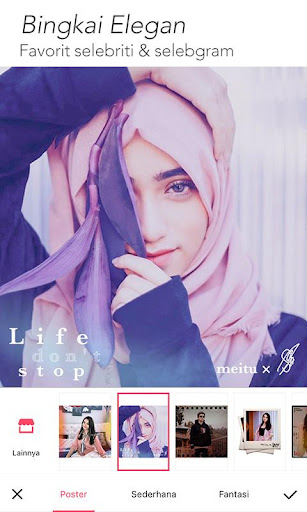 Meitu – Create Insta Collage & Stories