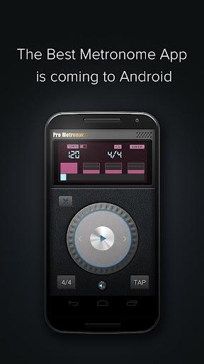 Pro Metronome 0.13.0 screenshots 1