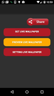 Download triangle wallpaper hd - green aesthetic wallpaper For PC Windows and Mac apk screenshot 3
