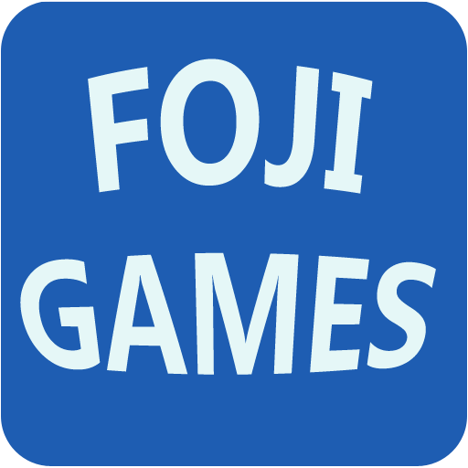 Foji Games avatar image