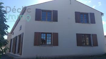 maison à Bignay (17)