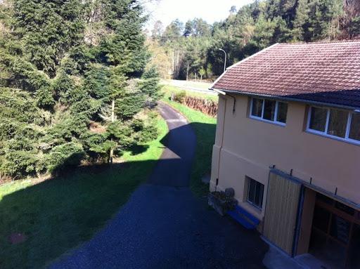 Maison de vacances, Jeanménil, Vosges