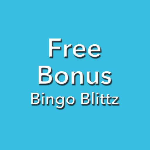 Free Bonus For Bingo Blitz - Apps on Google Play