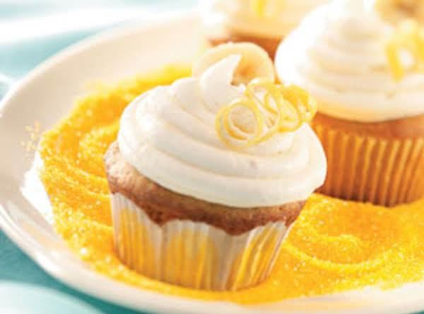 Knockout Banana Cupcakes