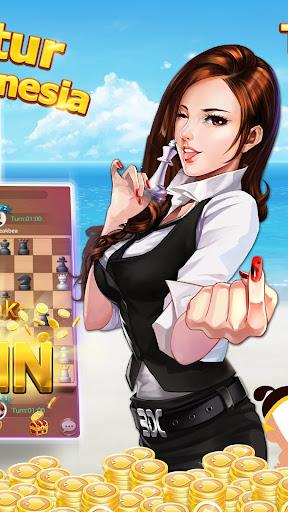 Chess - Boyaa Catur Online 2.9.3 DreamHackers 2