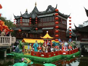 Photo: 6. Shanghai, Yuyuan Garden