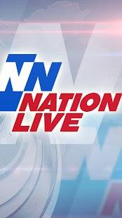Nation Live - náhled