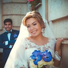 Wedding photographer Larisa Akimova (LarissaAkimova). Photo of 21.03.2016