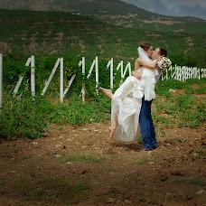 Wedding photographer Dasha Saveleva (savelieva). Photo of 27.10.2016