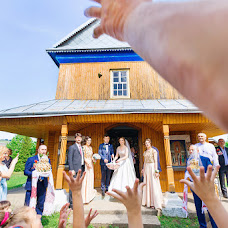 Wedding photographer Ivan Kirik (ivankyryk). Photo of 03.06.2018