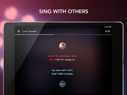 Karaoke games: sing and record Screenshot 9