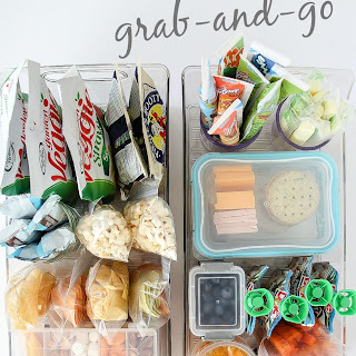Gluten-Free Grab-and-Go Snacks for Kids.