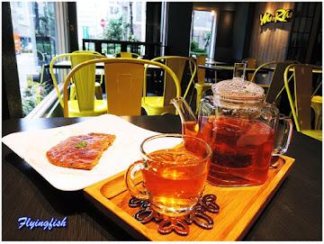 YanRan Coffee x Food