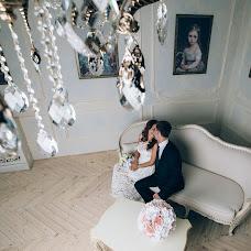 Wedding photographer Lena Chistopolceva (Lemephotographe). Photo of 18.10.2017