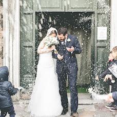 Fotografo di matrimoni Cristiana Martinelli (orticawedding). Foto del 02.07.2018