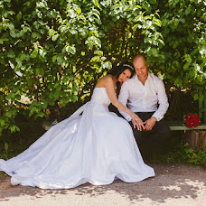Wedding photographer Anastasiya Kupryashina (anestea). Photo of 09.03.2015