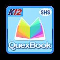 Statistics and Probability - QuexBook icon