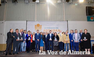 VII Premios Andarax