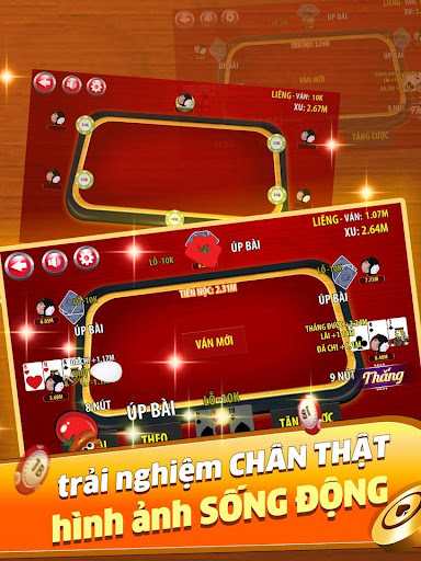 Liu00eang - Cu00e0o tu1ed1 -  u0110u00e1nh bu00e0i offline CLUB 1.0 1