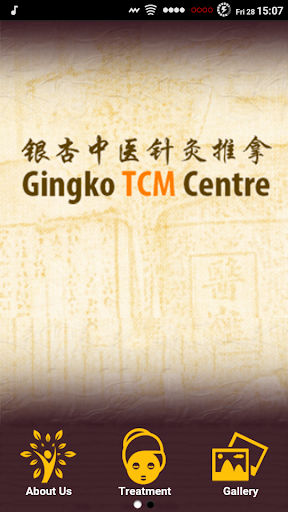 Gingko TCM Centre SG