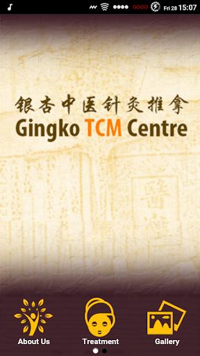 Gingko TCM Centre SG