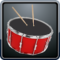 Easy Jazz Drums for Beginners: Real Rock Drum Sets 1.1.2 icon