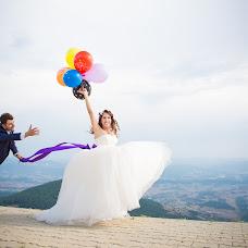Wedding photographer İSMAİL KOCAMAN (oanphoto). Photo of 14.11.2015