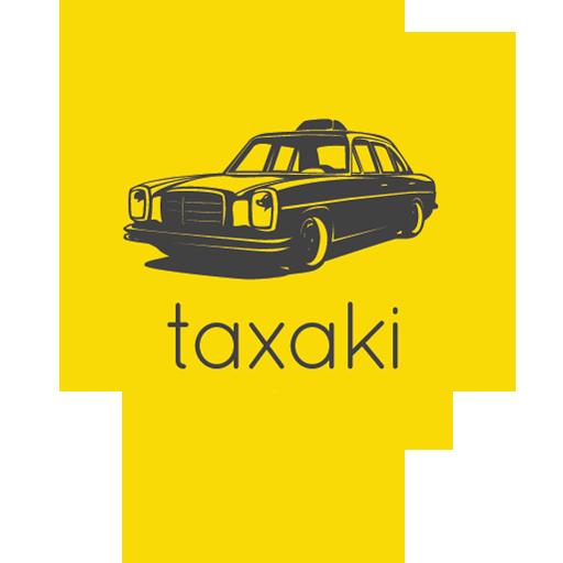 taxaki Free Taxi App