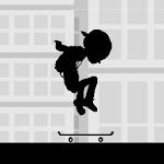 Shadow Skater Icon