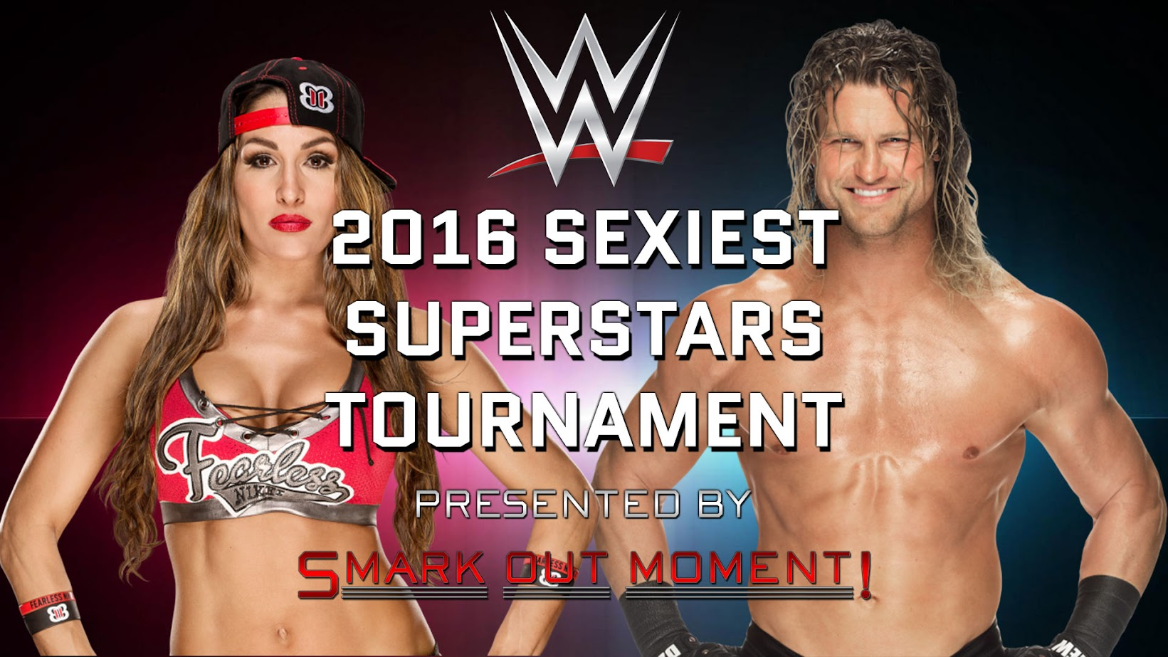 2016 Hottest Wrestlers in Sports Entertainment Athletes Tournament