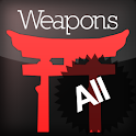 Aikido Weapons - ALL icon