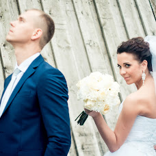Wedding photographer Nadya Kubik (NadyaKubik). Photo of 24.09.2015