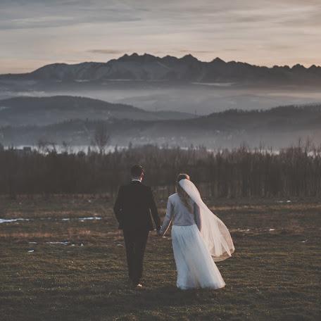 Wedding photographer Tim Demski (timdemski). Photo of 02.12.2017