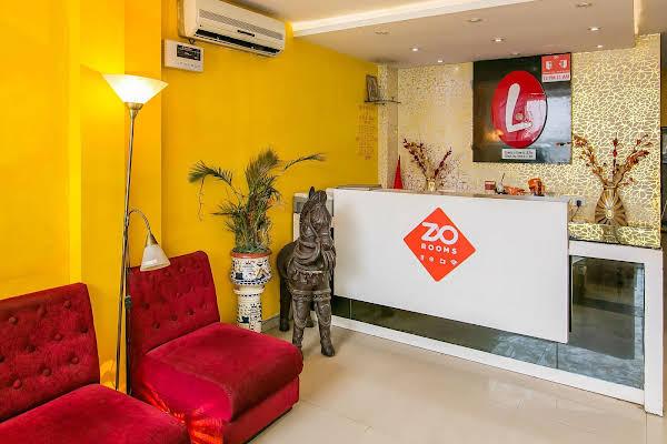 ZO Rooms Vijay Nagar C21 Mall