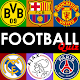 Soccer Club Logo Quiz: more than 1000 teams Download for PC Windows 10/8/7
