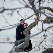 Wedding photographer Bogdanna Bashmakova (bogda2na). Photo of 07.01.2017