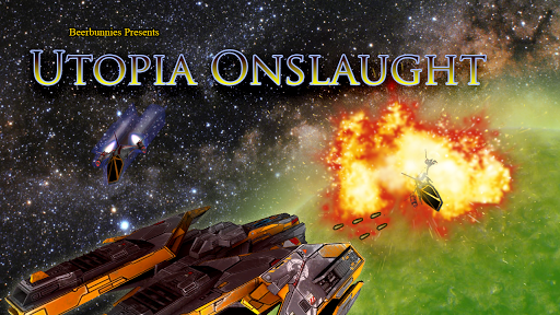 Utopia Onslaught