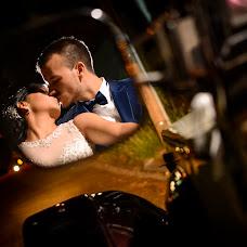 Wedding photographer Andres Padilla fotografía (andrespadillafot). Photo of 16.04.2018