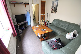 Cathays - 4 Bed - £300 each