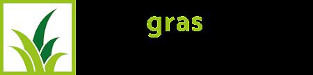 Het gras aan de overkant