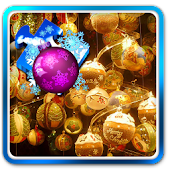 Christmas Jigsaw Puzzle 02