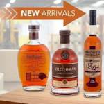 New Arrival Whisky
