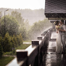 Wedding photographer Roman Andreev (wedeffect). Photo of 23.02.2017