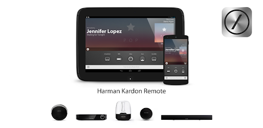Harman Kardon Remote - Apps on Google Play